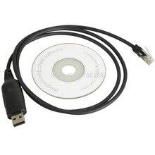 Kenwood KPG 46 용 절묘한 USB 프로그래밍 케이블