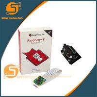 New Arrival Raspberry Pi Camera V2 Module Board 8MP Webcam Video 1080p 720p Official Camera Camera