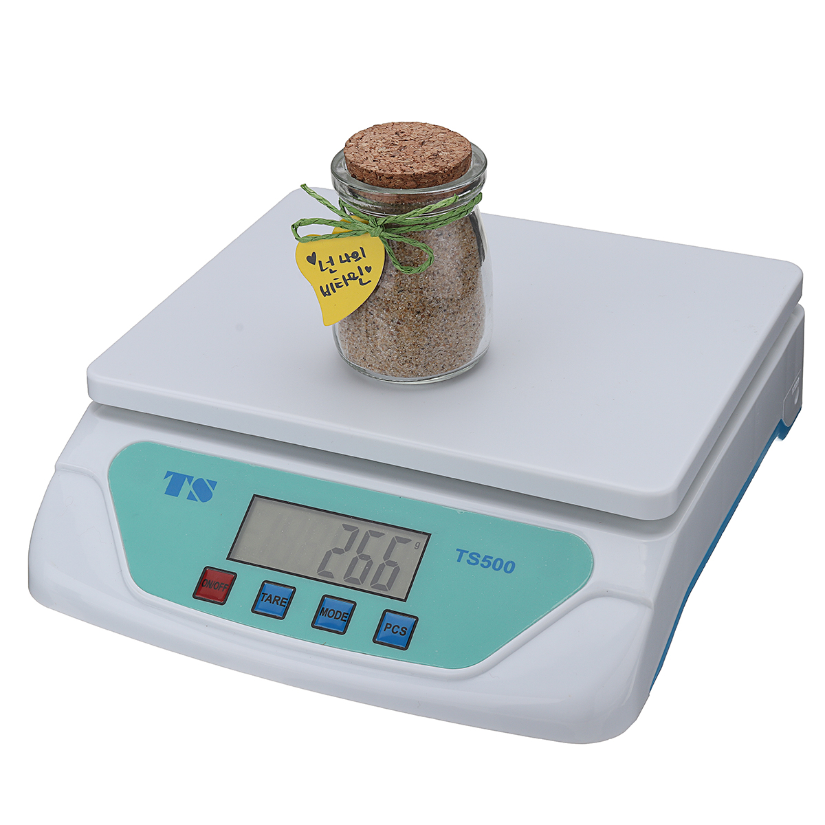 30kg electronic scales Weighing Kitchen Scales Grams Balance LCD ...