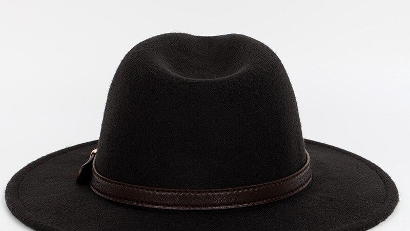 16642d8802253 Detalle Comentarios Preguntas sobre Sombrero hombre de la moda de ...
