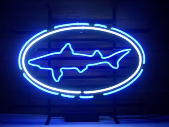DOGFISH HEAD LAGER Neon Light Sign