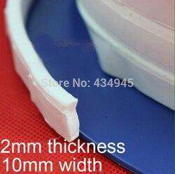Толщина 2 мм, 10 фотоэлементов, ремешок F4, эластичные петли, уплотнительная лента, герметик