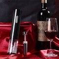 Novo abridor de garrafa automático para a folha de vinho tinto cortador elétrico abridores de vinho tinto abridor de frasco acessórios kichen abridor de garrafa