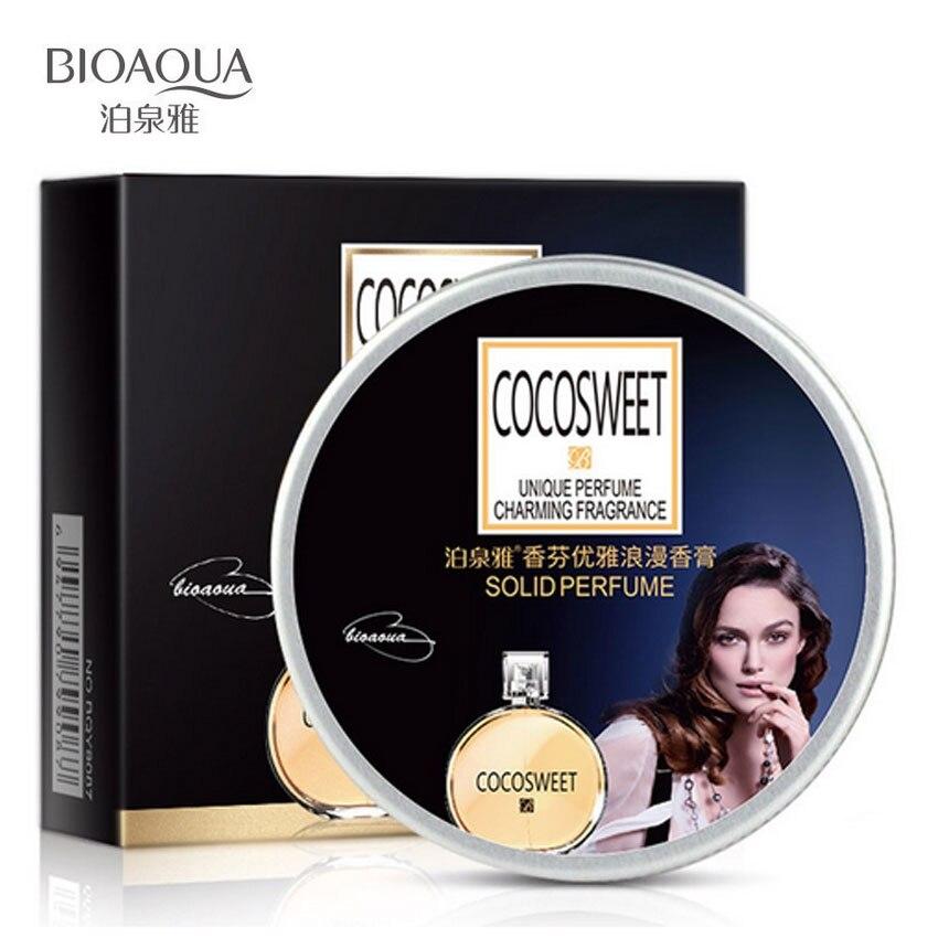 BIOAQUA Originals Feminino Perfumes and