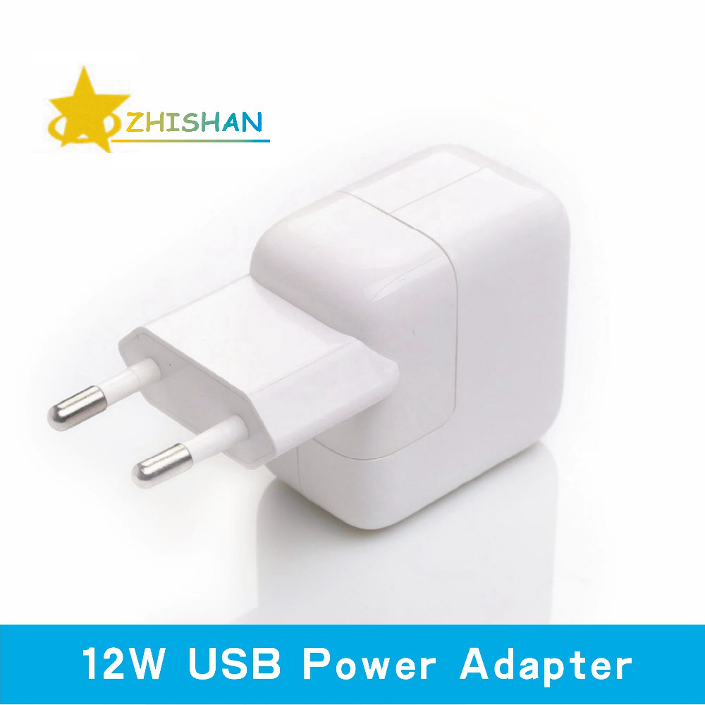 2 4A Fast Charging 12W font b USB b font Power Adapter Travel Phone Charger for