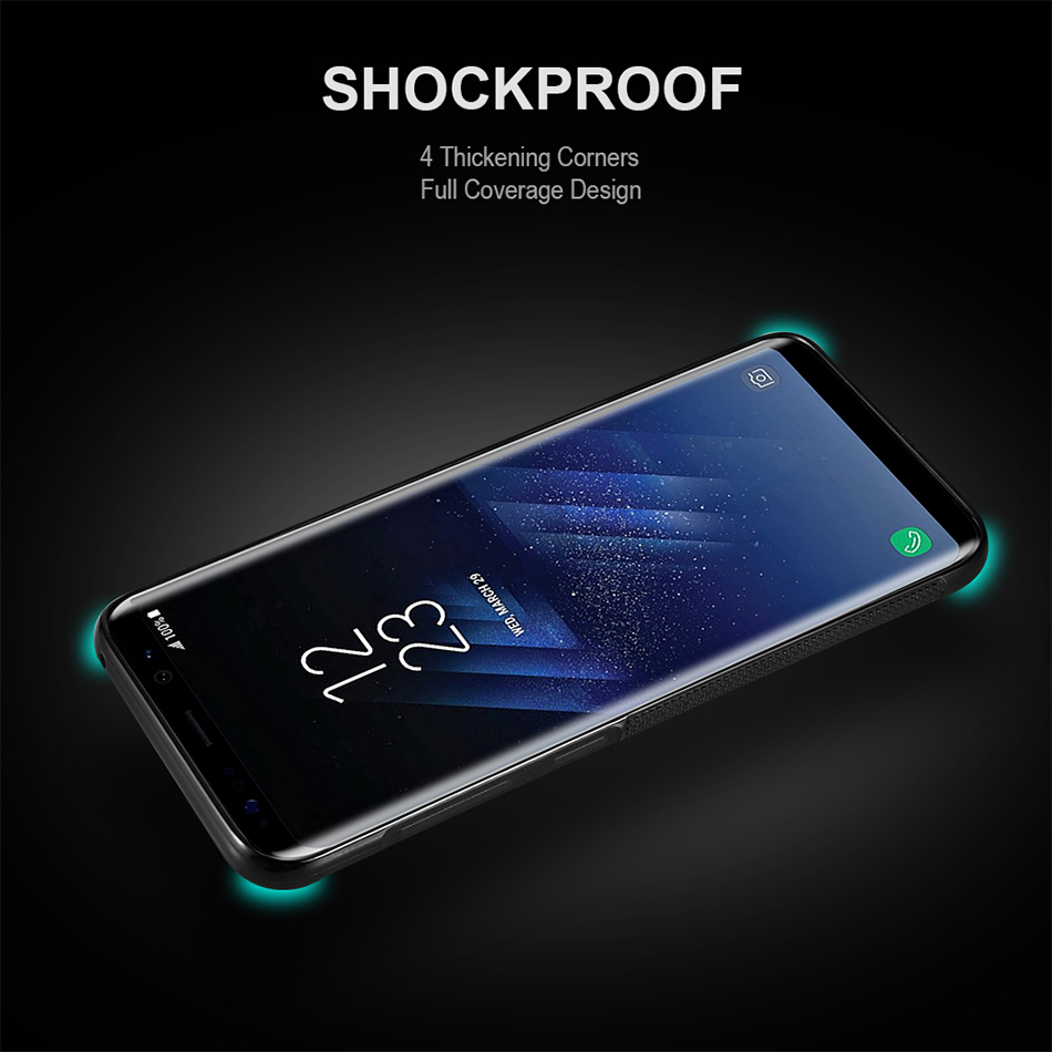 For Samsung Galaxy S8 Plus S6 S7 S5 Anti Gravity Phone Case YYF (5)