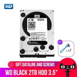 Western Digital WD Black 2TB 3.5