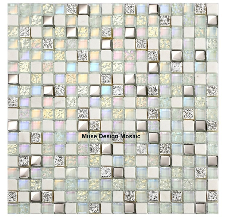 Northern Euro Style Rainbow crystal mosaic tiles glass mosaic tiles for  kitchen backsplash bathroom mosaic fireplace. Compare Prices on Euro Tiles  Online Shopping Buy Low Price Euro