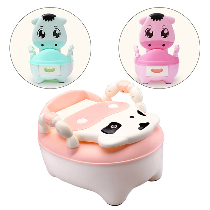 Children Toilet Ring Baby Girl Boy Children Safe Hygiene Portable Toilet Training Child Toilet Seat Potty Training Chair