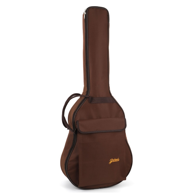 Free Shipping 41inch Folk Guitar Bag 40inch Ballad Guitar Waterproof Portable Acoustic Guitar Case Strap Backpack 36inch 38inch