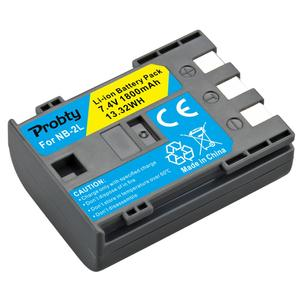 Image 5 - NB 2LBattery&Charger for CANON Digital EOS 350D/400D Rebel XT XTi NB 2LH NB 2L EOS Digital N EOS DIGITAL REBEL XT EOS Kiss Digit