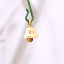 20Pcs Christmas Mini Bells Christmas Decorations for Home Decoracion Navidad Christmas Tree Decorations Christmas Ornament. Q 2
