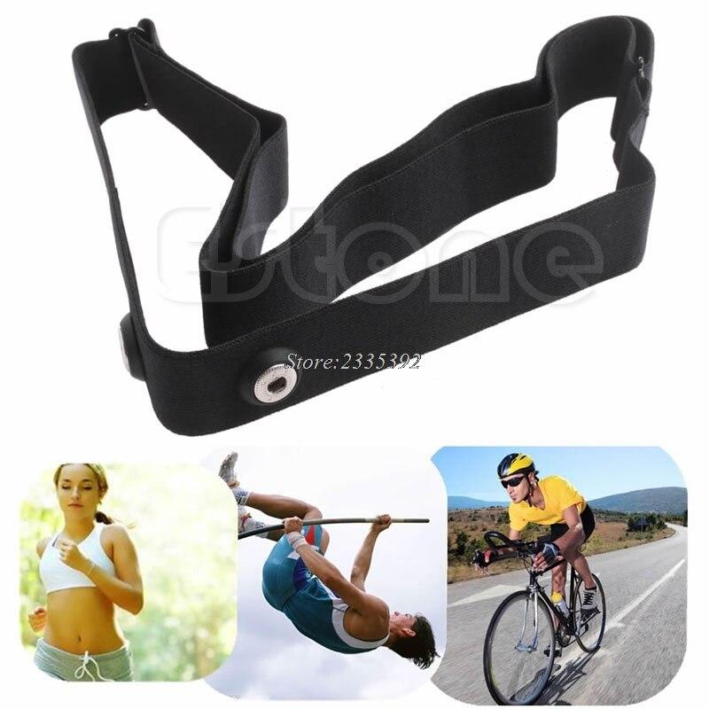 Suave Cinturón correa para Garmin Wahoo endomondo ritmo cardíaco Monitores 3497a8621d08