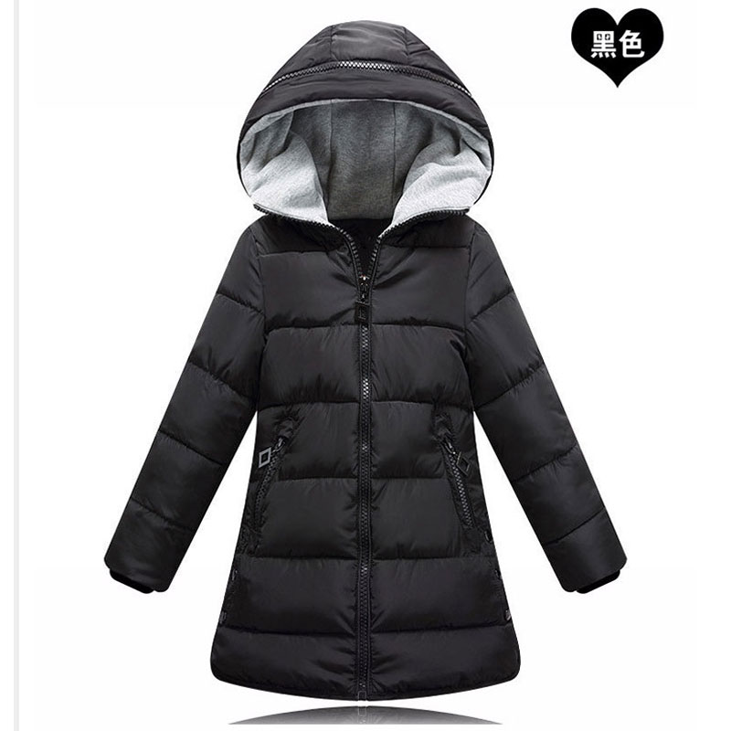 Autumn winter teenage girl children clothing hooded cotton jacket coats for kid girl clothes outfit sports down jacket outerwear winter girl children clothing thick jacket coats for toddler teenage kids girl clothes outfits windbreaker jacket outerwear coat