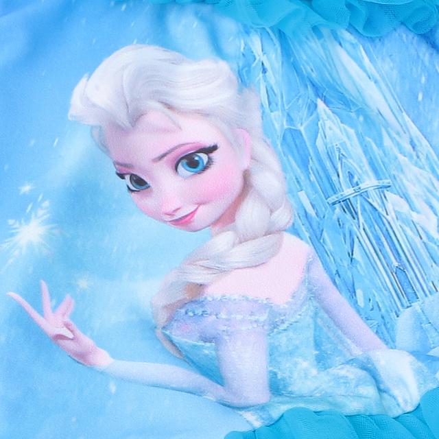 Frozen Princess Bodysuit