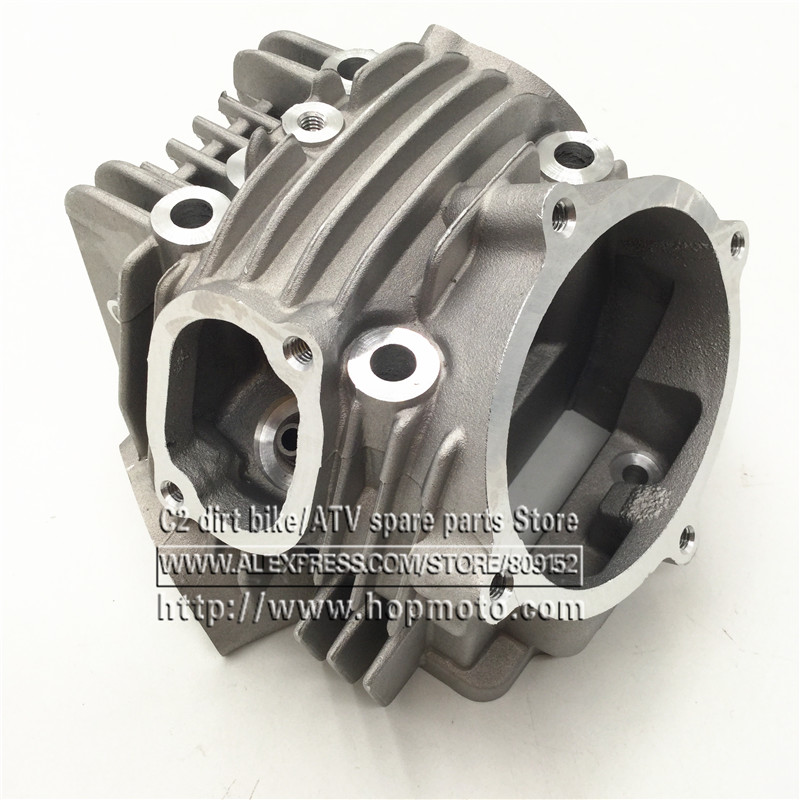 ZongShen ZS 155CC Engine Cylinder Empty head Oil cooled dirt pit bike Kayo 160cc Spare Parts цена