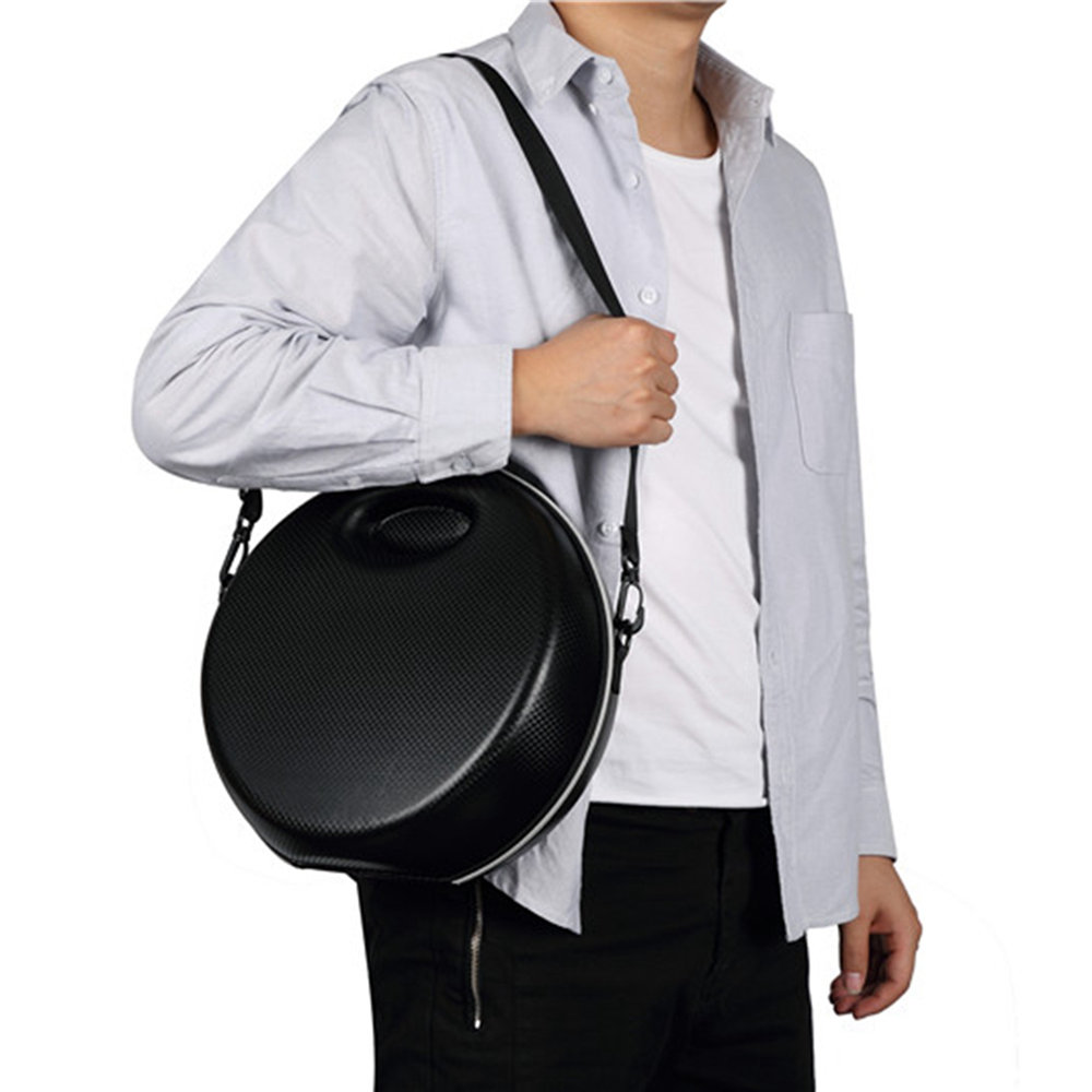 US $25 66 15% OFF Portable Travel Sling Shoulder Carrying bag cases  protective cover for Harman Kardon Onyx Studio 5 Wireless Bluetooth  Speaker-in
