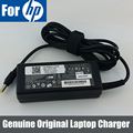 Genuine Original New 65W Laptop AC Adapter for HP/Compaq 159224-001 534092-002 534092-003 PPP009
