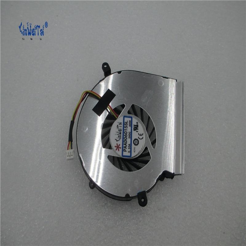 OEM-CPU EN GPU Koelventilator voor MSI GE72 GE62 PE60 PE70 GL62 GL72 - Computer componenten - Foto 5