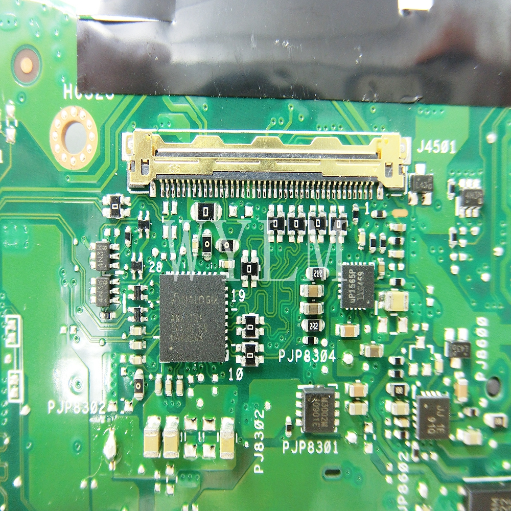 Image 4 - X553MA mainboard REV2.0 For ASUS F503M X503M F553MA F553M X553 