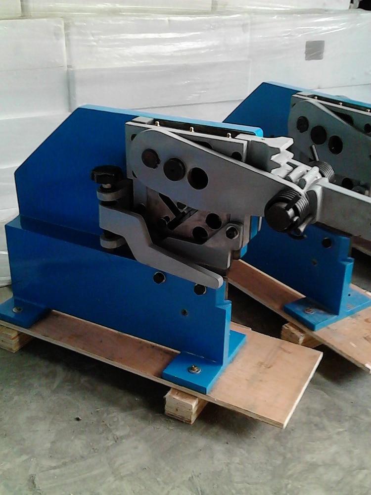 PBS-7 hand cutting machine bar section shear versatile shearing machinery tools pbs 7 hand cutting machine bar section shear versatile shearing machinery tools