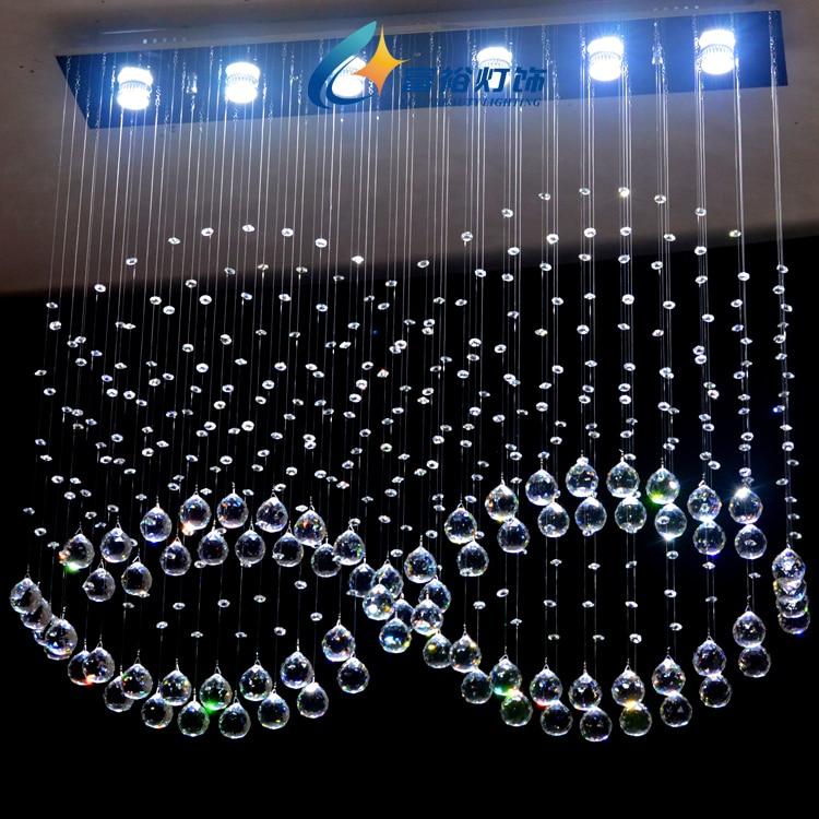 2015 new chandelier 2014 hot New modern large K9 chandeliers lamps crystal light for restaurant led light автоинструменты new design autocom cdp 2014 2 3in1 led ds150