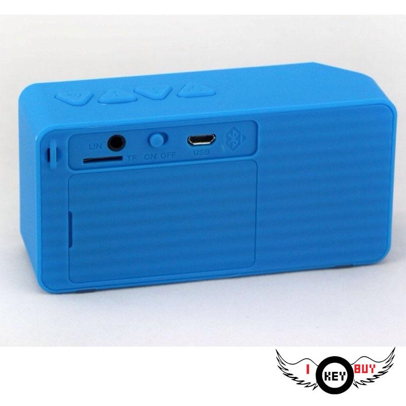 Bluetooth speakers21