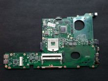 For ASUS N45SF Laptop Motherboard Non-integrated N45SF REV:1.3 100% tested free shipping