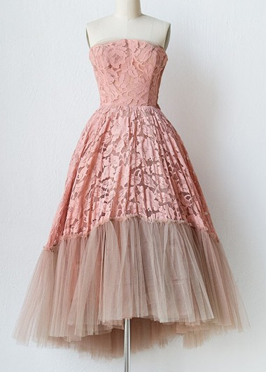 Compare Prices on Vintage Tea Party Dresses- Online Shopping/Buy ...