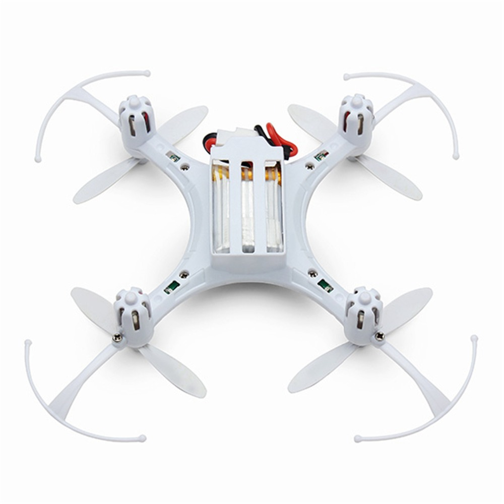 Limo Quadcopter 2.4 グラム