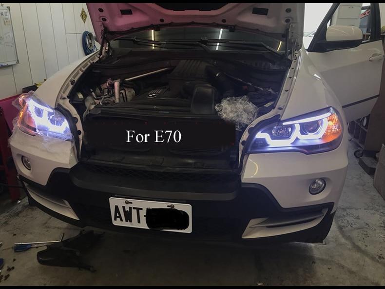 Aftermarket Headlights - XBimmers com | BMW X6 Forum X5 Forum