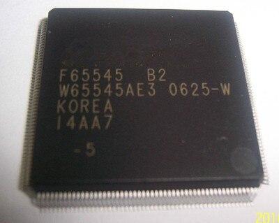 F65545 B2 F65545B2 QFP 208