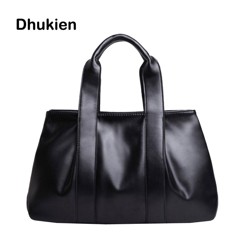 ФОТО Fashion Women Messenger Bag High Quality Pu Leather Shoulder Bags Ladies Hobos Handbag Vintage Bolsa Feminia H17004