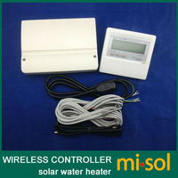 Wireless Controller Of Solar Water Heater 100 240v For Separated Pressurized Solar Hot Water System