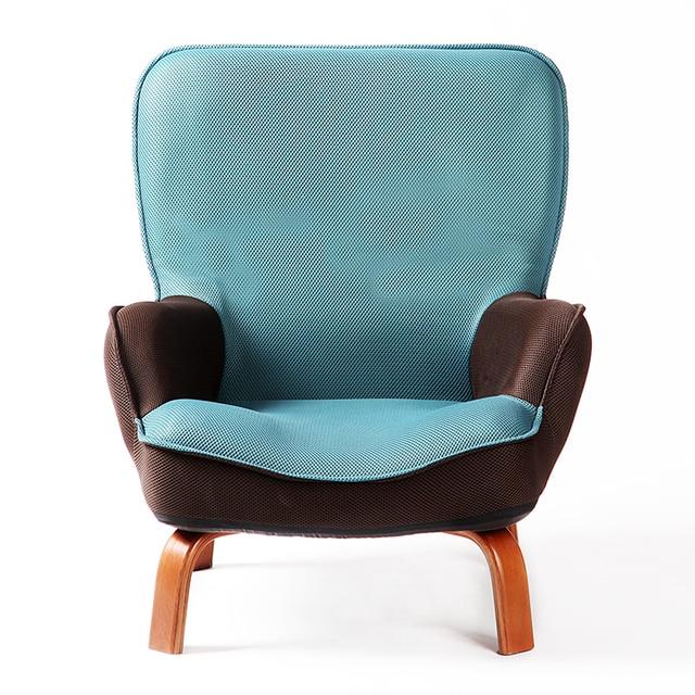 Japanese Low  Sofa Armchair  1