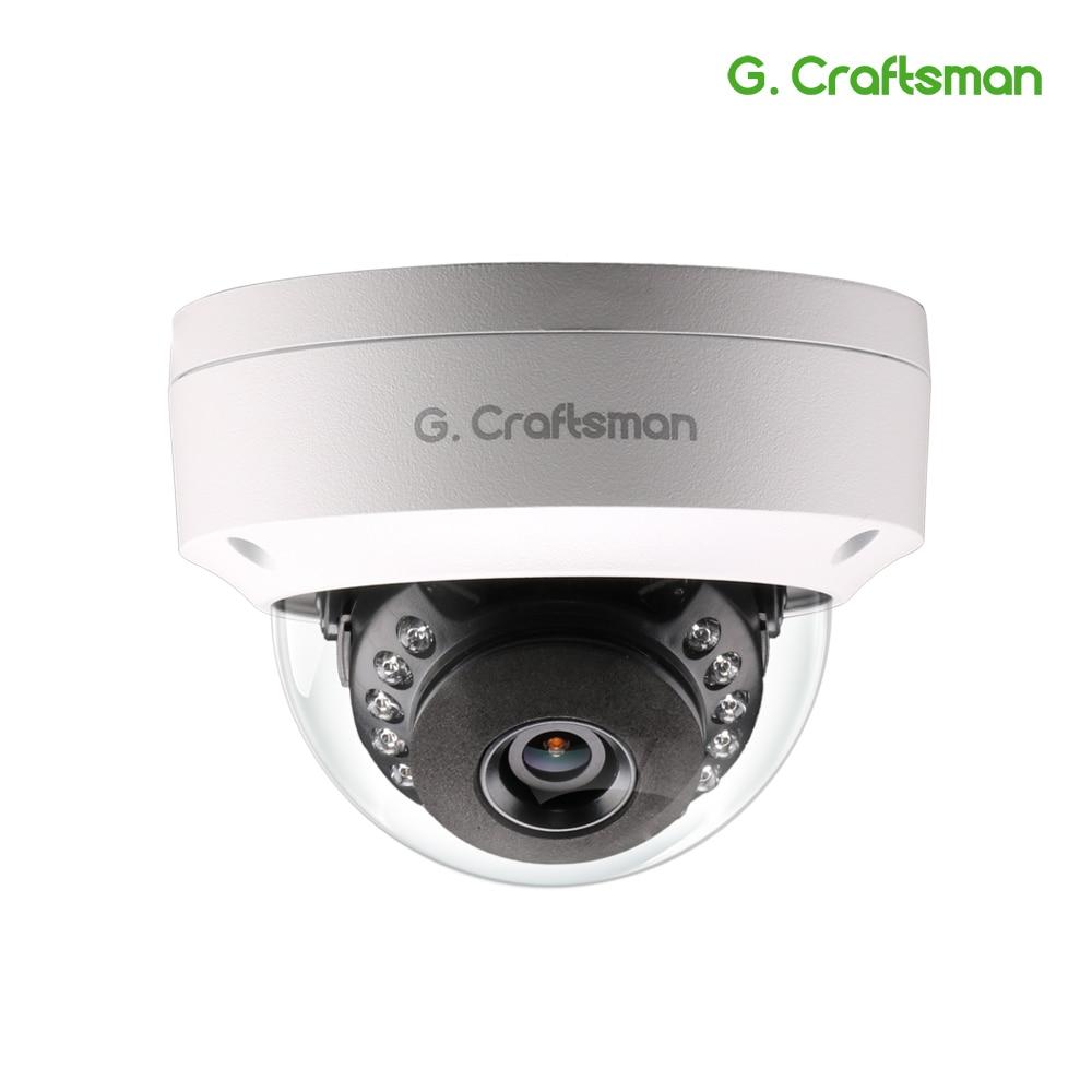5MP POE IP Camera IP66 Indoor Waterproof Infrared Night Vision 5 0MP Onvif CCTV Video Surveillance