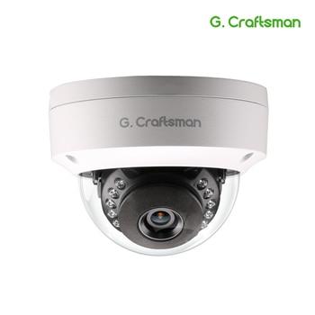 G. artigiano 5MP POE HD Macchina Fotografica del IP Esterna Impermeabile A Raggi Infrarossi di Visione Notturna Onvif 2.6 CCTV Video Sorveglianza di Sicurezza P2P Email