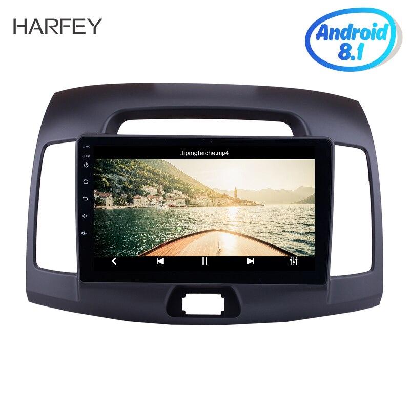 Harfey GPS Navi 9