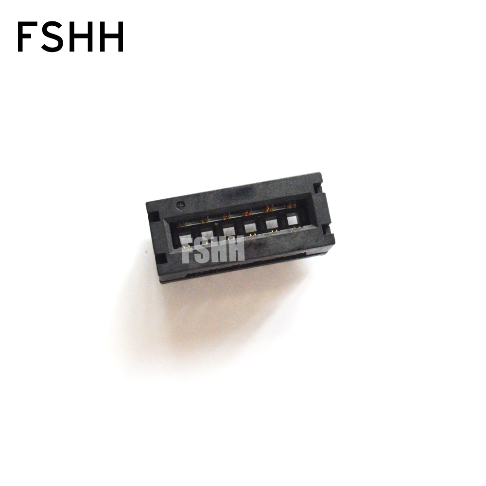FSHH SMA SMB SMT Capacitance Test Socket DO241AA DO241AC Chip Capacitors Test Seat