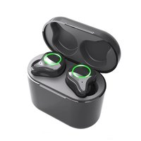 Wireless Charging Headset 5.0 Stereo Comfort In Ear Tws Wireless Smart Touch With Multi Function Charging Warehouse