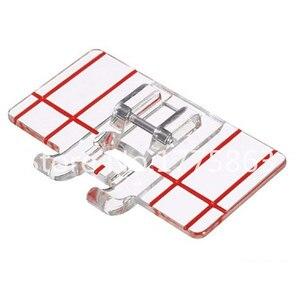 Múltiples estilos herramientas y accesorios de coser Sewimg prensatelas para máquina compatible con la marca Singer hermano Tito yarad S. Juki nueva casa Elna y más