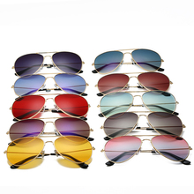 Women Driving Glasses Sunglasses Classic Design UV400 Metal Trend Eyewear Marine Lens High Quality