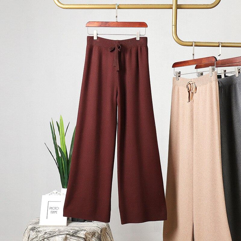 Wide leg Pants Ladies' Pants Pants