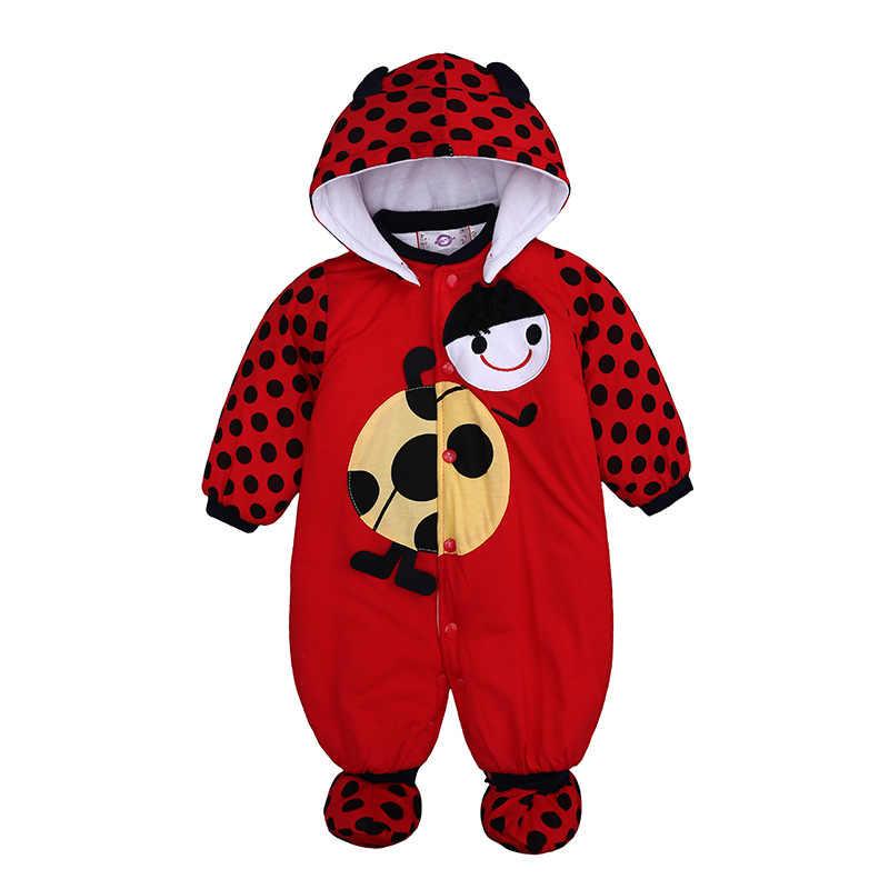 Одежда для новорожденных унисекс для детей, джинсовые комбинезоны, 2019 осенне-зимний детский комбинезон для маленьких девочек, костюм хлопчатобумажный Детский комбинезон для маленьких мальчиков, костюм