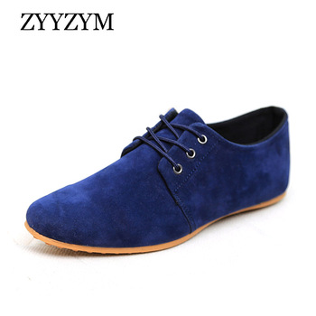 ZYYZYM Men Casual Shoes Spring Autumn 2020 Lace-Up Style Light Breathable Men Shoes Loafers Youth Trend Shoes Men fires men casual shoes adult spring breathable flat shoes autumn soft fashion loafers male lace up comfortable shoes man shoes