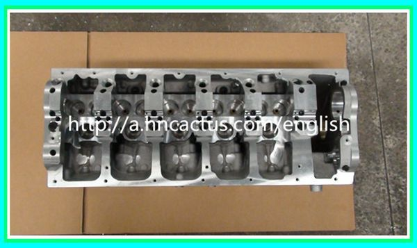 Bare AXD Engine Cylinder Heads 070103063D Applied for VW Crafter/Transporter