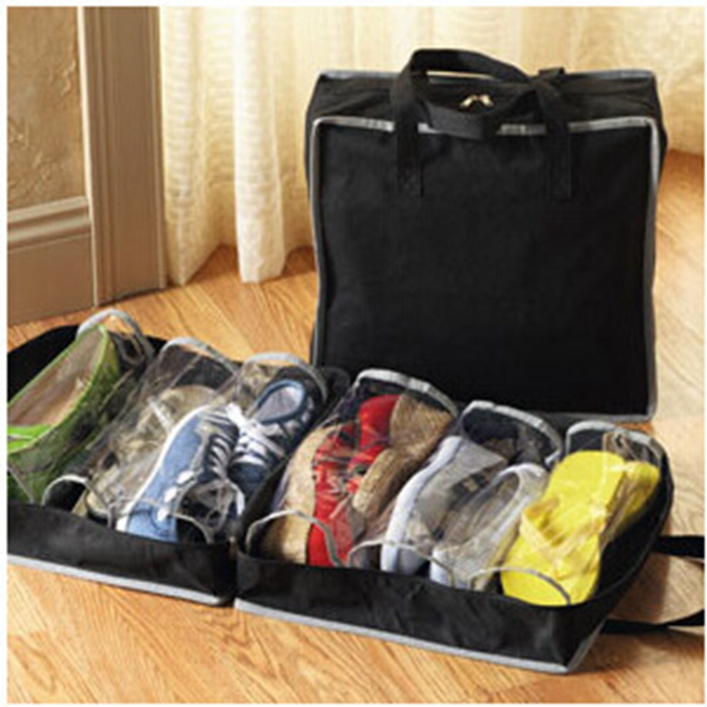 Travel Duffel Bag Waterproof Lightweight Large Capacity Travel Bag Shhh Silent Hand Sign Portable Weekender Bag For Travel Camping Sport White