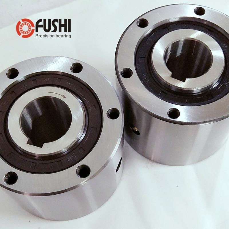 CKZ-A Wedge Type One Way Clutch ( 1 PC ) CKZ-A2590 25*90*49mm Overrunning Clutches & Backstops mz15 mz17 mz20 mz30 mz35 mz40 mz45 mz50 mz60 mz70 one way clutches sprag bearings overrunning clutch cam clutch reducers clutch