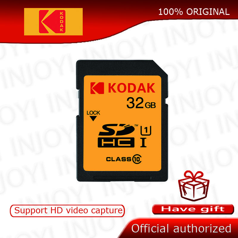 DSP Memory 64GB SD XC Memory card New For Cannon