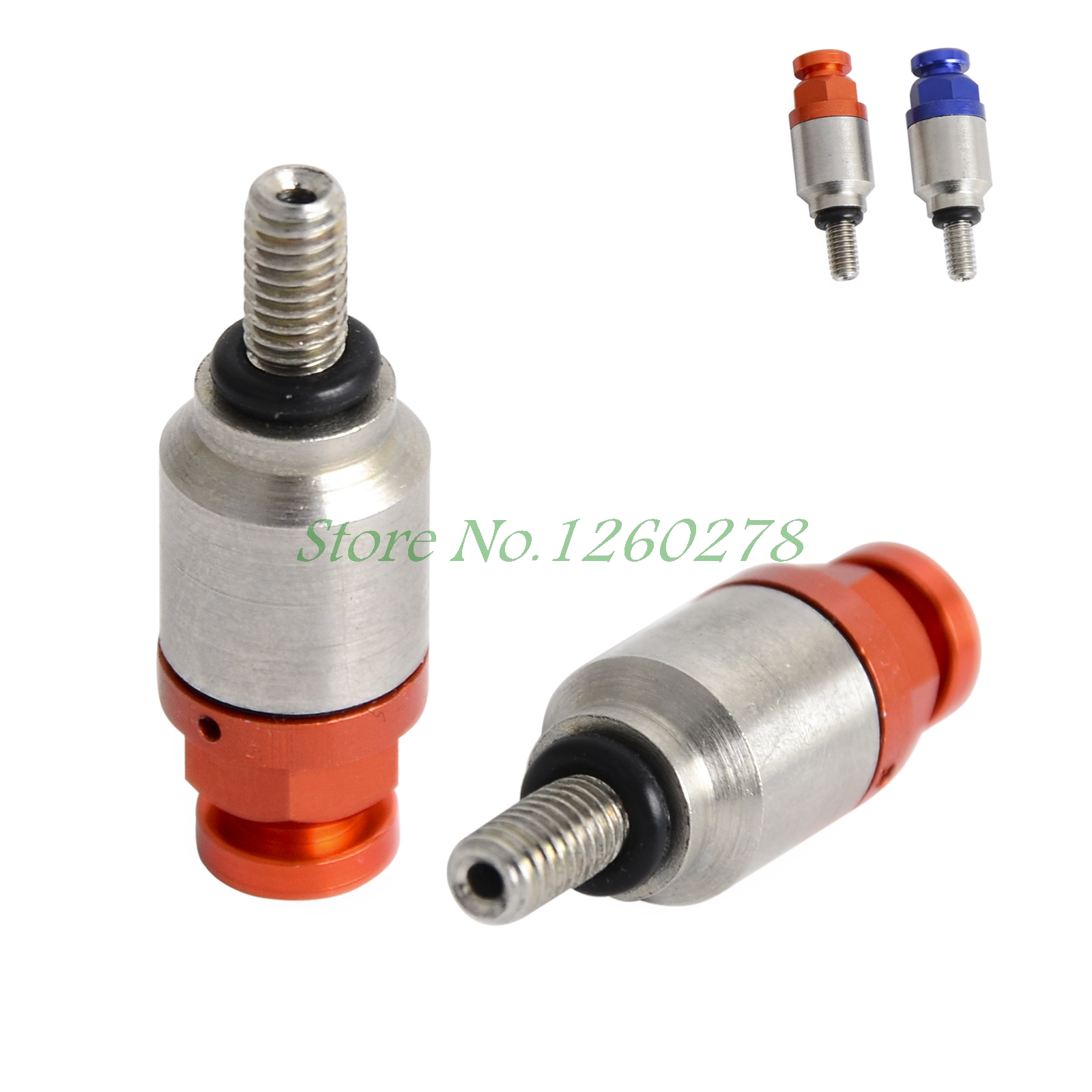 Fork Air Pressure Bleeder Valves For KTM EXC SX SXF XC XCW 105 150 200 250 350 400 450 500 525 530 690 950 990 Enduro Supermoto carb carburetor 36mm pwk fit ktm 2008 2015 250 300 xc xcw sx 2 strokes keihin